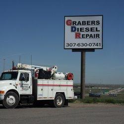 Rv Tires Find Rv Motor Home Camper Tires Gcr Tires >> Grabers Diesel Repair Of Cheyenne 16 Photos Tires 3306 W
