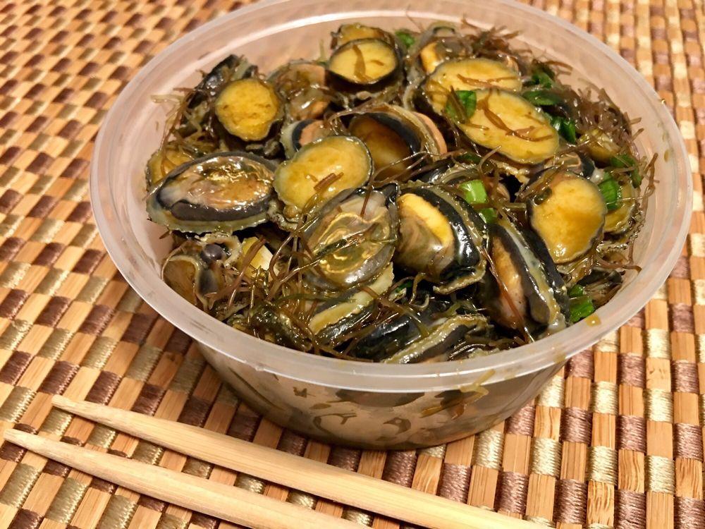 Oki's Seafood Corner