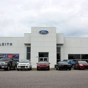 Leith Ford 22 Reviews Car Dealers 5300 Rolesville Rd Wendell
