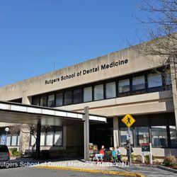 Photo of Rutgers School of Dental Medicine - Newark, NJ, United States. 110
