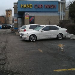 Evanston Car Wash Dempster St