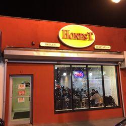 Photo Of Honest Restaurant Jersey City Nj United States