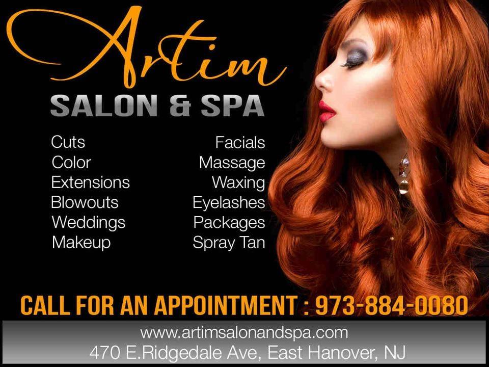 Artim Salon And Spa