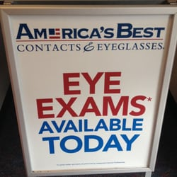 America's Best Contacts & Eyeglasses - 22 Reviews ...