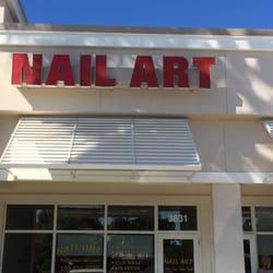 Nail Art Nail Salons 3631 Tamiami Trl N Naples Fl Phone