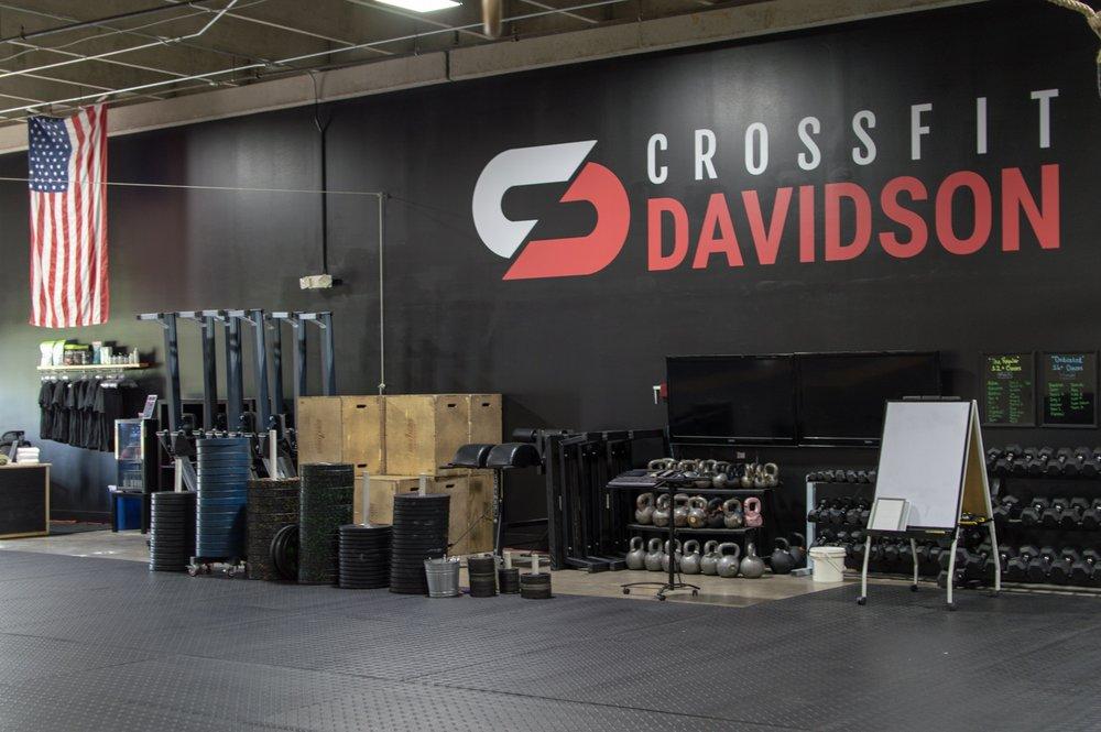 CrossFit Davidson