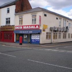 Photo Of Desi Masala West Bromwich West Midlands United Kingdom