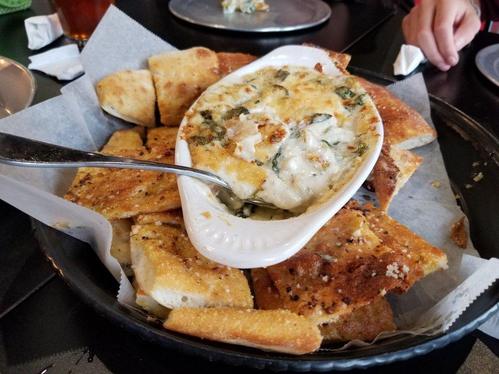 St Angelo's Pizza: 77 Old Allatoona Rd SE, Cartersville, GA