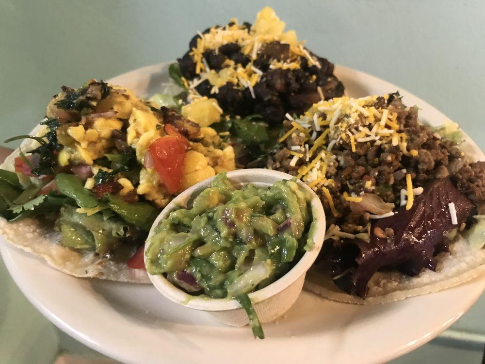 Mama's Vegan Cocina with a Dominican Flair