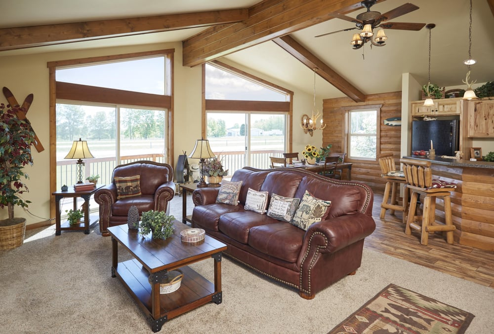 Bay Area Homes: 5710 Montevideo Ln, Abrams, WI
