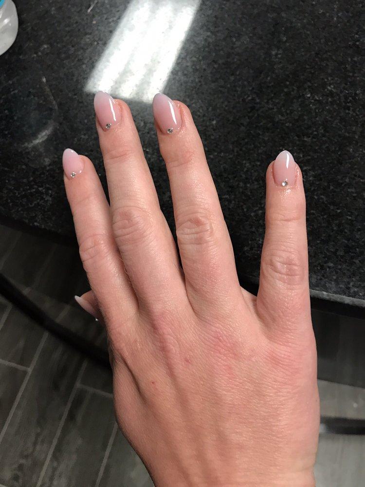 Hot Nails: 7570 Starkey Rd, Seminole, FL
