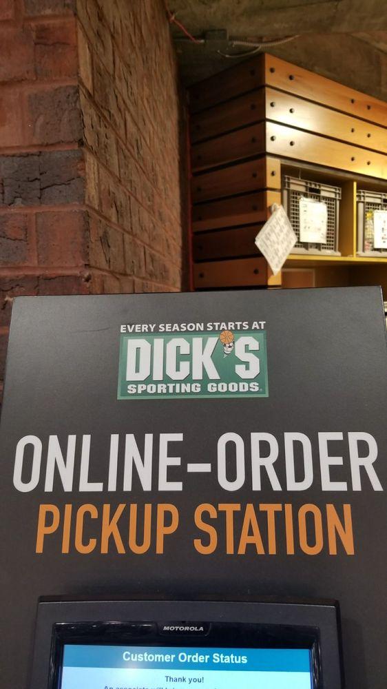 DICK'S Sporting Goods: 3535 Peachtree Rd, Atlanta, GA