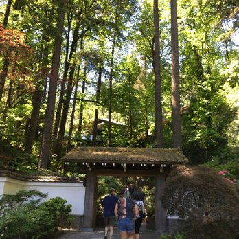 Portland Japanese Garden - 4012 Photos & 972 Reviews - Botanical ...