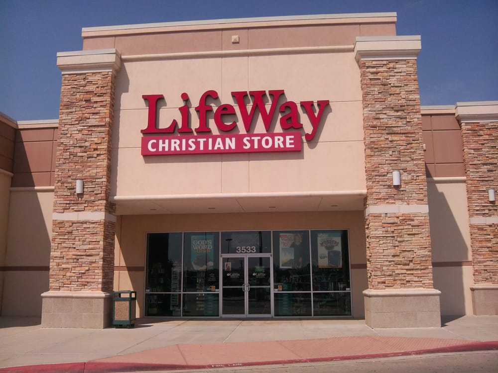 For example, in Lifeway bought the Berean Christian Store chain which had 17 stores in 7 states. (I worked for Berean for 11 years in the 80s and early 90s.) Lifeway is now the larget Christian bookstore chain in the country in both number of stores and in sales volume. They have locations in 29 states.