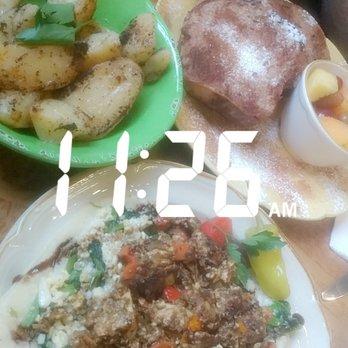 Voula S Restaurant Rochester Ny