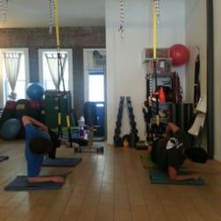 Photo Of Pura Vida Urban Fitness
