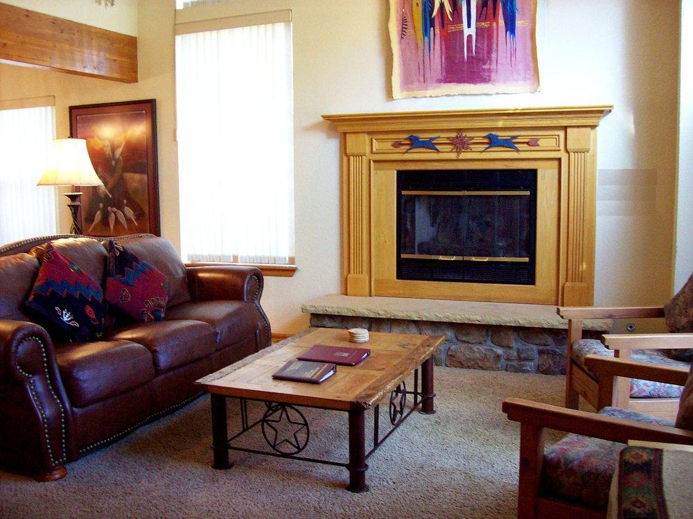 Peak Property Management Inc: 11072 Highway 9, Breckenridge, CO
