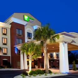 Photo Of Holiday Inn Express Suites Douglas Ga United States