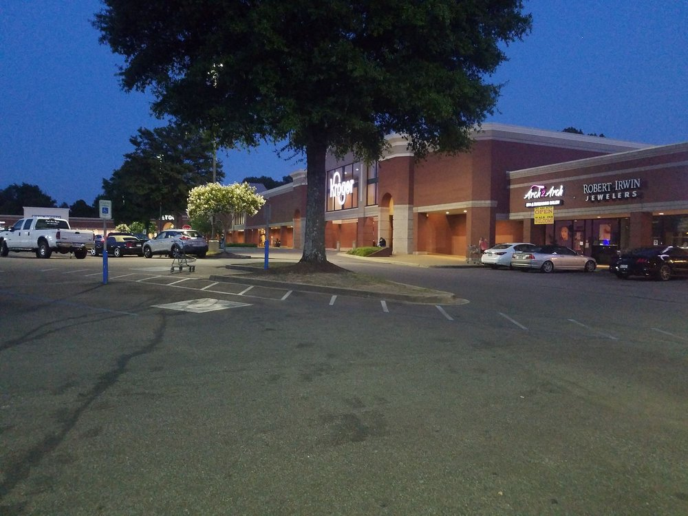 Bartlett Towne Centre: 6045 Stage Rd, Bartlett, TN