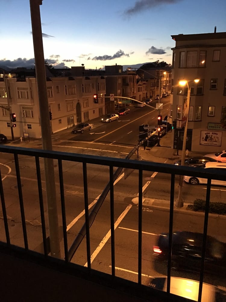 Hotels Near Cow Hollow San Francisco