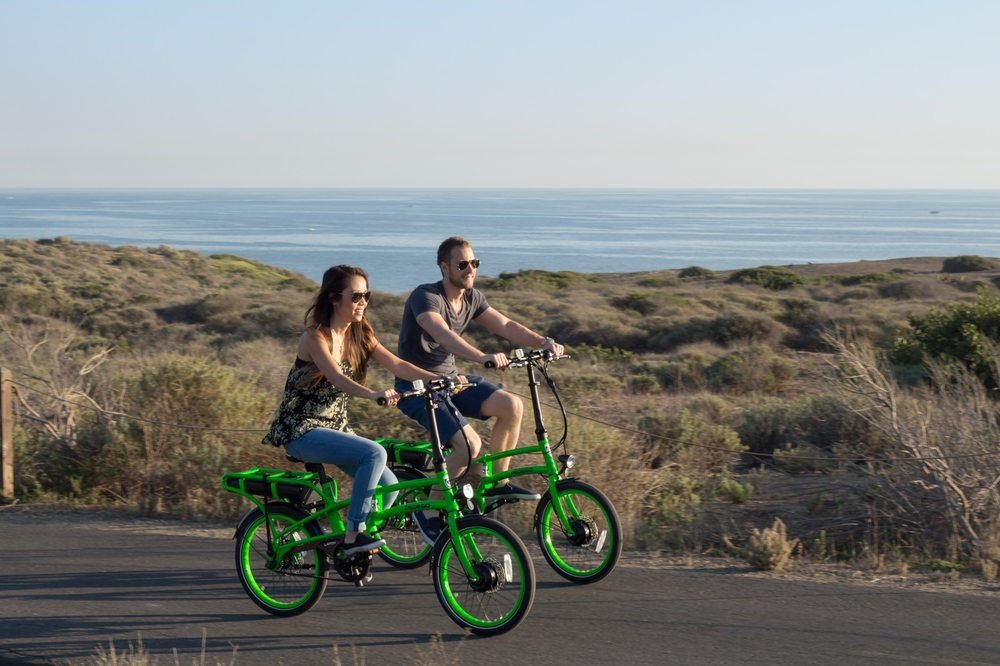Pedego Electric Bikes- Dana Point