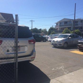 Enterprise Rent A Car Berkeley