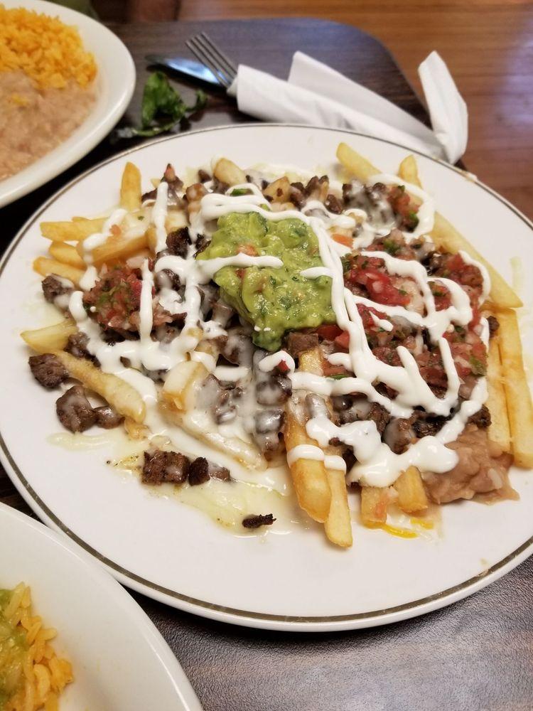 Chavelita's Cocina Mexicana