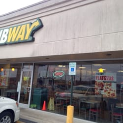 Photo Of Subway East Ridge Tn United States Front View