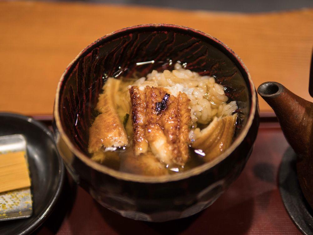 Nihonbashi Tamai Muromachi