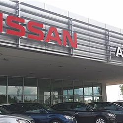 Anderson Nissan - Car Dealers - 6555 E State St, Rockford ...