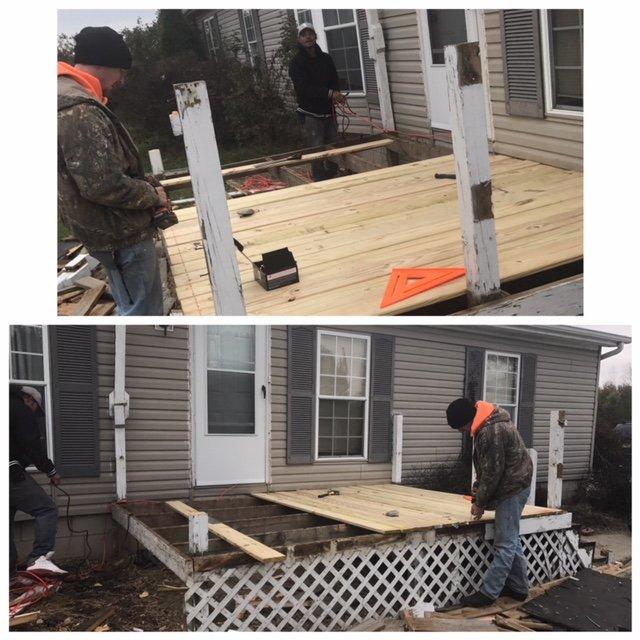Pro Construction: 573 Hebron Rd, Heath, OH