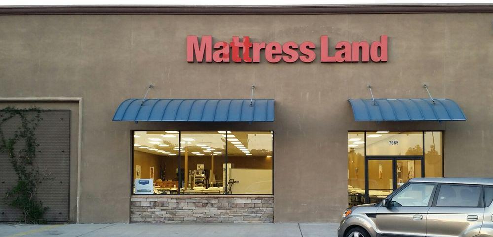 Mattress Land SleepFIT: 7065 El Camino Real, Atascadero, CA