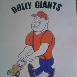 Dolly Giants Moving: Columbus, NE
