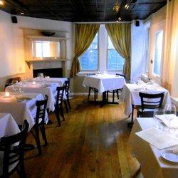 Photo Of Townsend   Philadelphia, PA, United States. Ground Floor Dining  Room