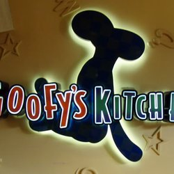 Goofy\'s Kitchen - 1952 Photos & 1326 Reviews - American (Traditional ...