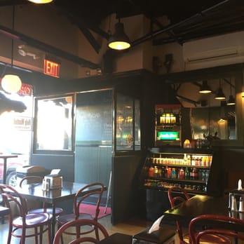 Photo Of Enzo Pizzeria Restaurant Montclair Nj United States