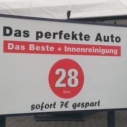 mr wash auto service 10 photos nettoyage de voiture hammer str 169 m nster nordrhein. Black Bedroom Furniture Sets. Home Design Ideas