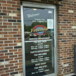 Photo Of Freehold Ford Nj United States