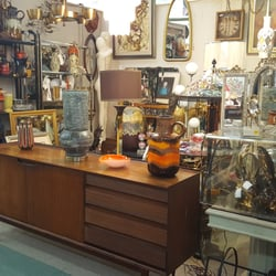 Photo Of Heights Antiques On Yale   Houston, TX, United States. Cool Mid