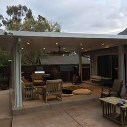 Attirant Photo Of Soltech Patio Covers   San Diego, CA, United States. Max Insulated