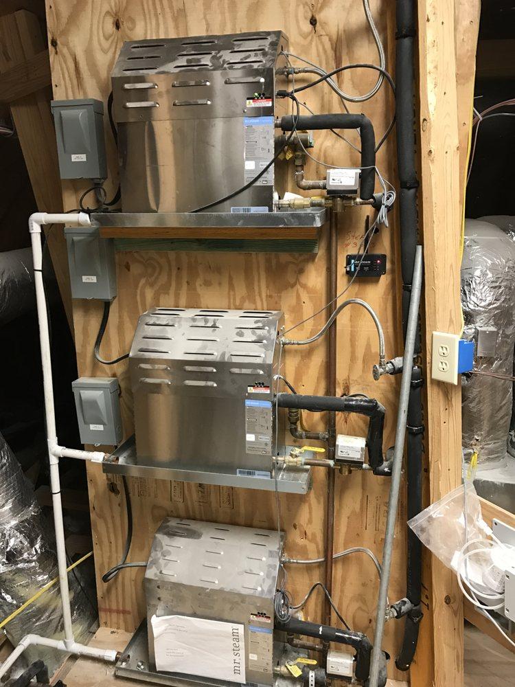 Mink Plumbing: 5573 County Rd 219, Tyler, TX