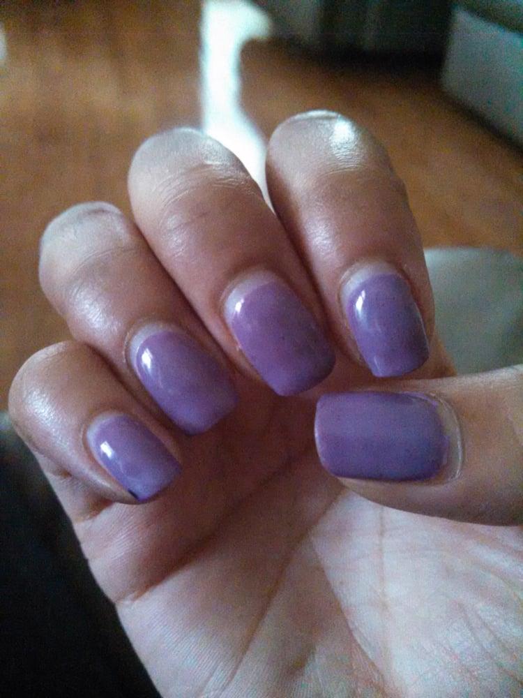 Spa Nails Alexandria La