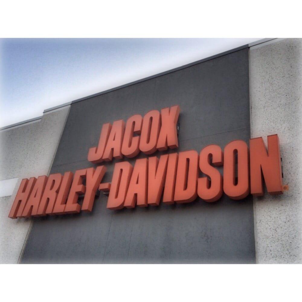 Photos for Jacox Harley-Davidson - Yelp
