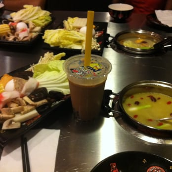 Yummy Garden Hot Pot Yummy garden hot pot order food online 286 photos 199 reviews photo of yummy garden hot pot rochester ny united states left is workwithnaturefo