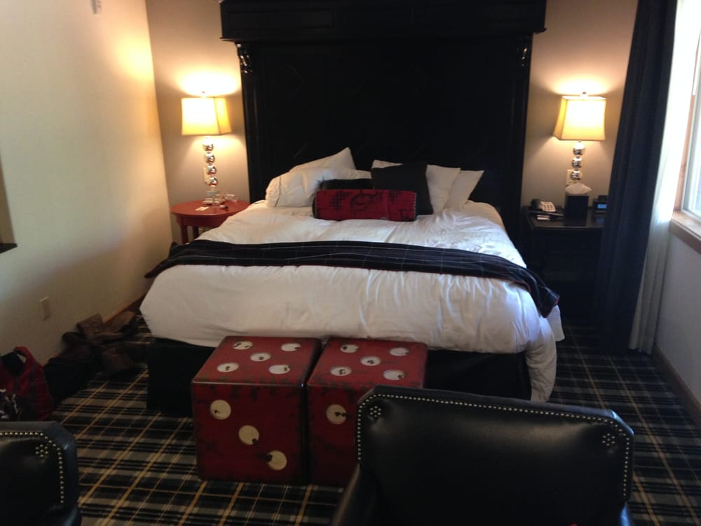 The Landing Resort And Spa Premium King