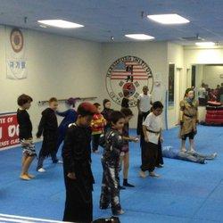 Photo Of Harrisburg Institute Tae Kwon Do Pa United States