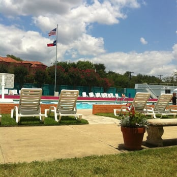 Alamo Heights Swimming Pool 14 Photos Swimming Lessons 250 Viesca St Alamo Heights San