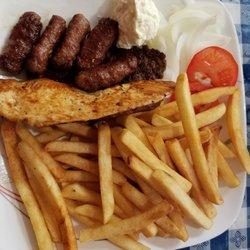 Halal Restaurants In Hanover Park