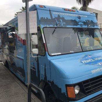 Prince Of Venice Food Truck 122 Photos 57 Reviews Italian