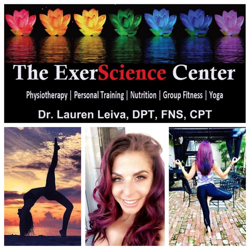 The Exerscience Center: 15049 Bruce B Downs Blvd, Tampa, FL